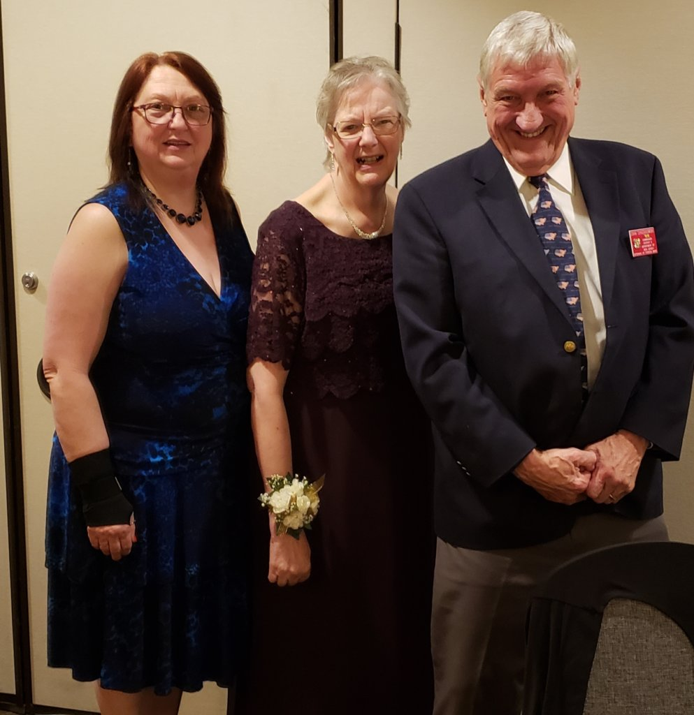 VFW Auxiliary Fall Conference